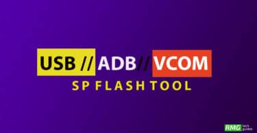 Download Vernee Mix 2 USB Drivers, MediaTek VCOM Drivers and SP Flash Tool