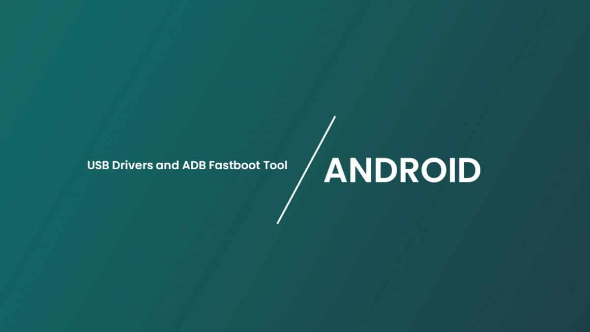 [Latest] Download ZTE Axon 9 Pro USB Drivers and ADB Fastboot Tool