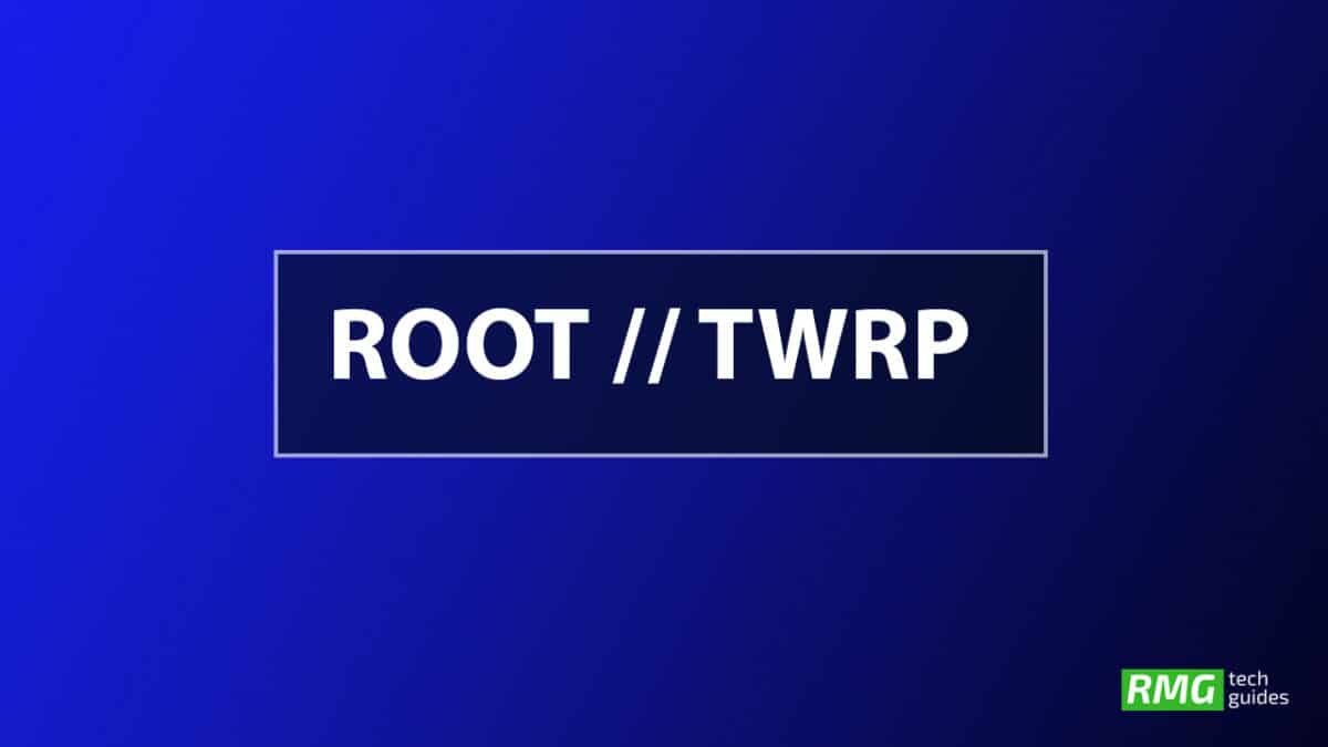 Root Maxwest Ranger 5 and Install TWRP Recovery