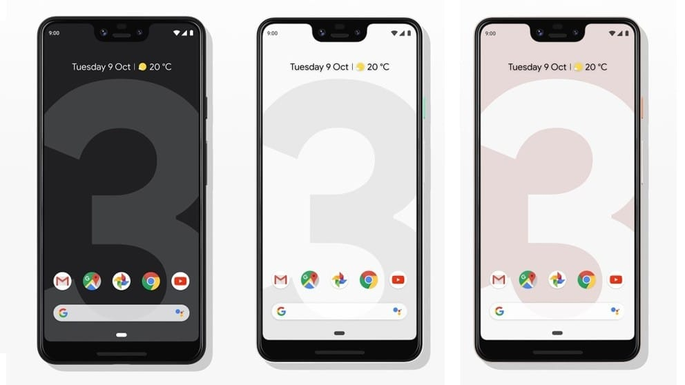 Root Google Pixel 3 and Install TWRP Recovery