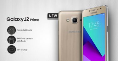 Enter Into Recovery Mode On Samsung Galaxy J2 Prime
