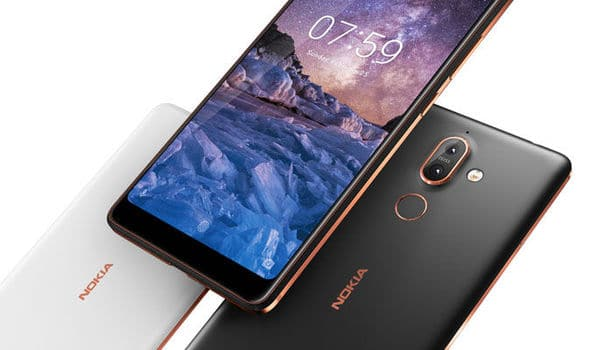 Root Nokia 7 Plus and Install TWRP Recovery