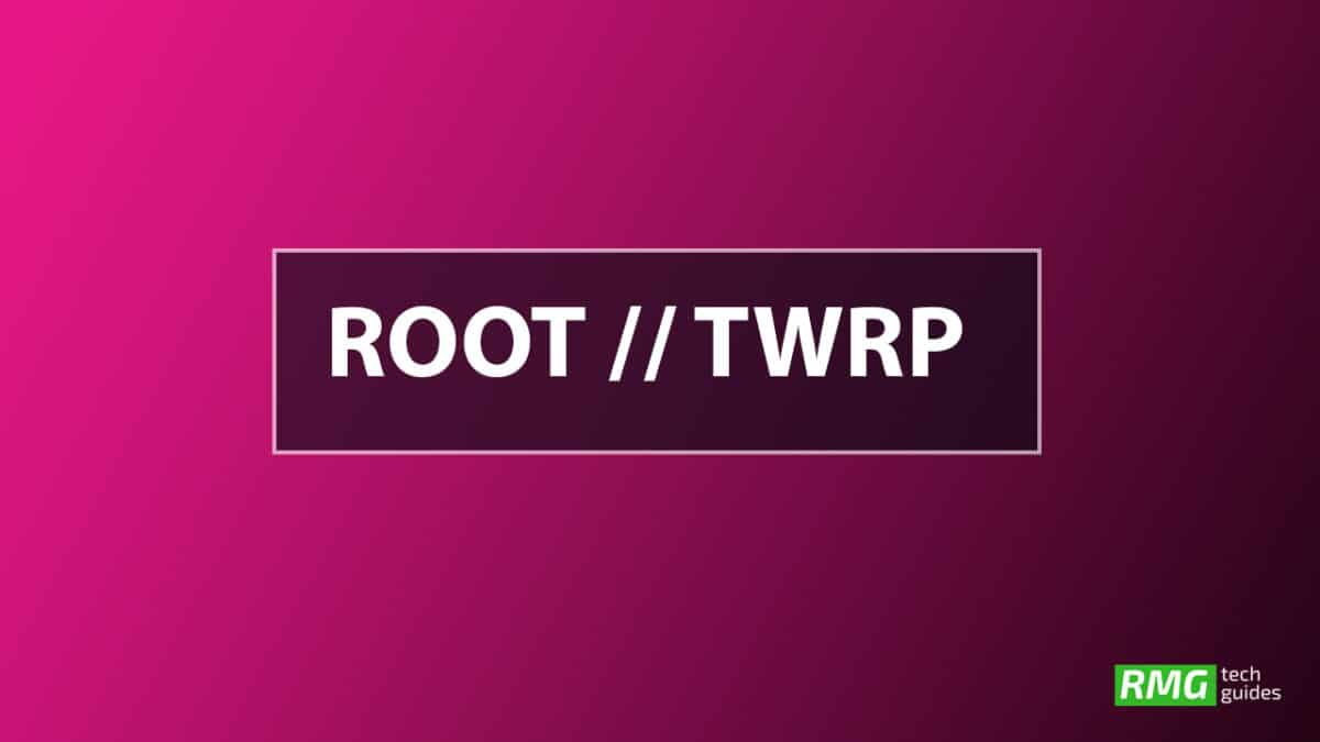 Root Nuu G1 EU and Install TWRP Recovery