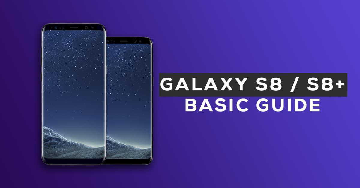 Improve battery life on Galaxy S8 (Increase Screen On Time)