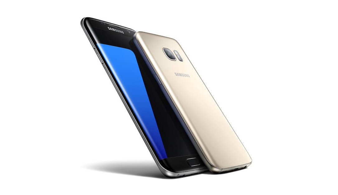 Root Sprint Galaxy S7/S7 Edge With CF Auto Root On Android 7.0 Nougat