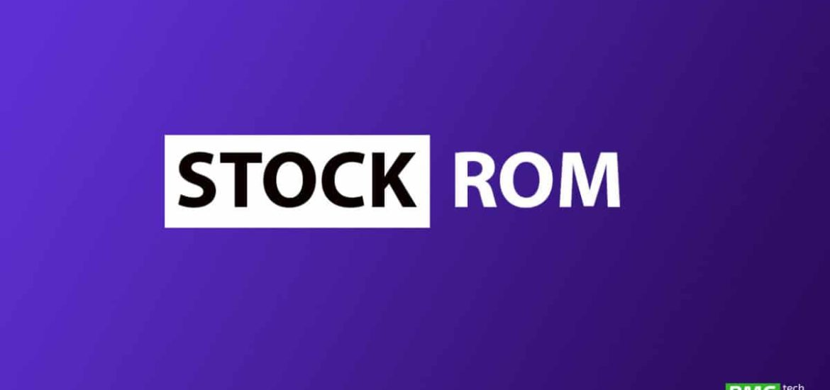 Download and Install Stock ROM On ORRO J2 Pro [Official Firmware]
