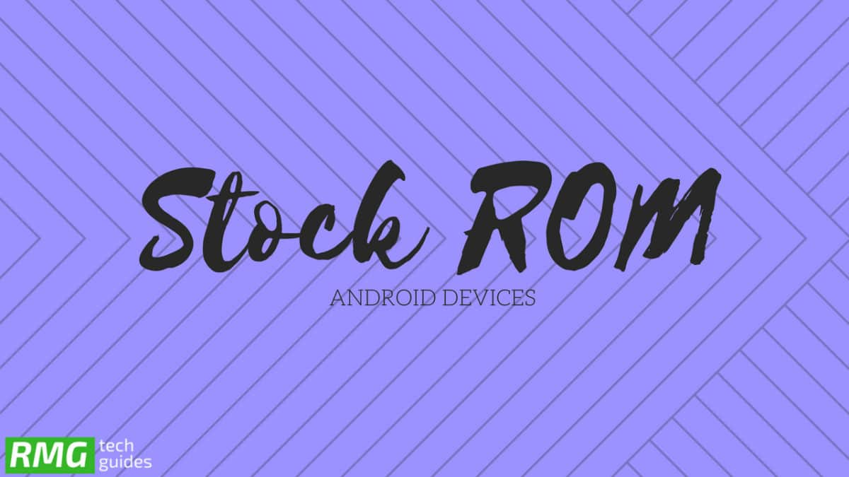 Stock ROM On Digma Vox E502