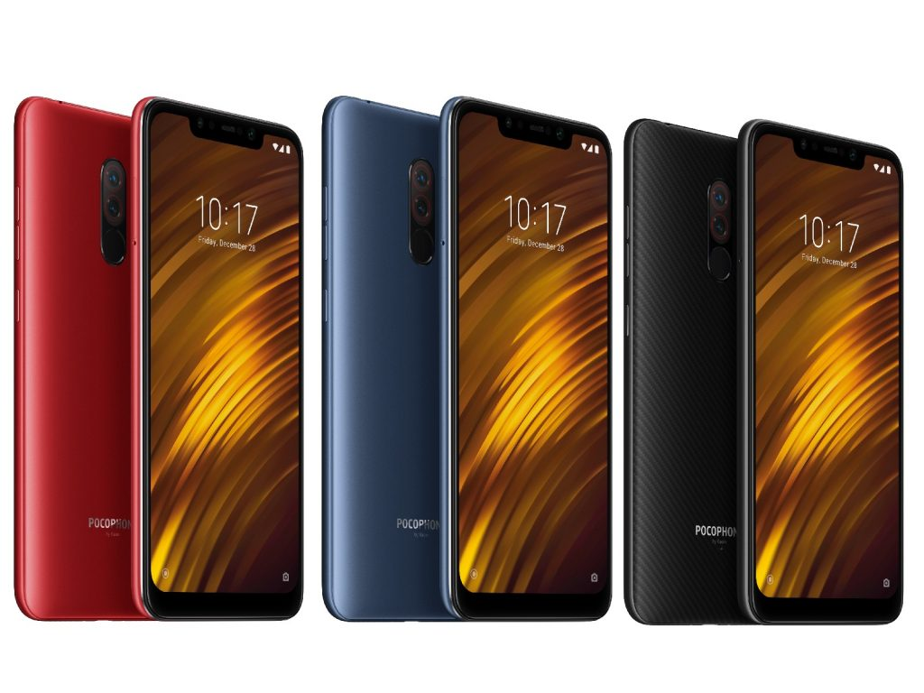 Download and Install ArrowOS Pie On Xiaomi Poco F1 (Android 9.0 Pie)
