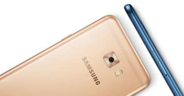 Check OTA Software Update On Samsung Galaxy C5 Pro