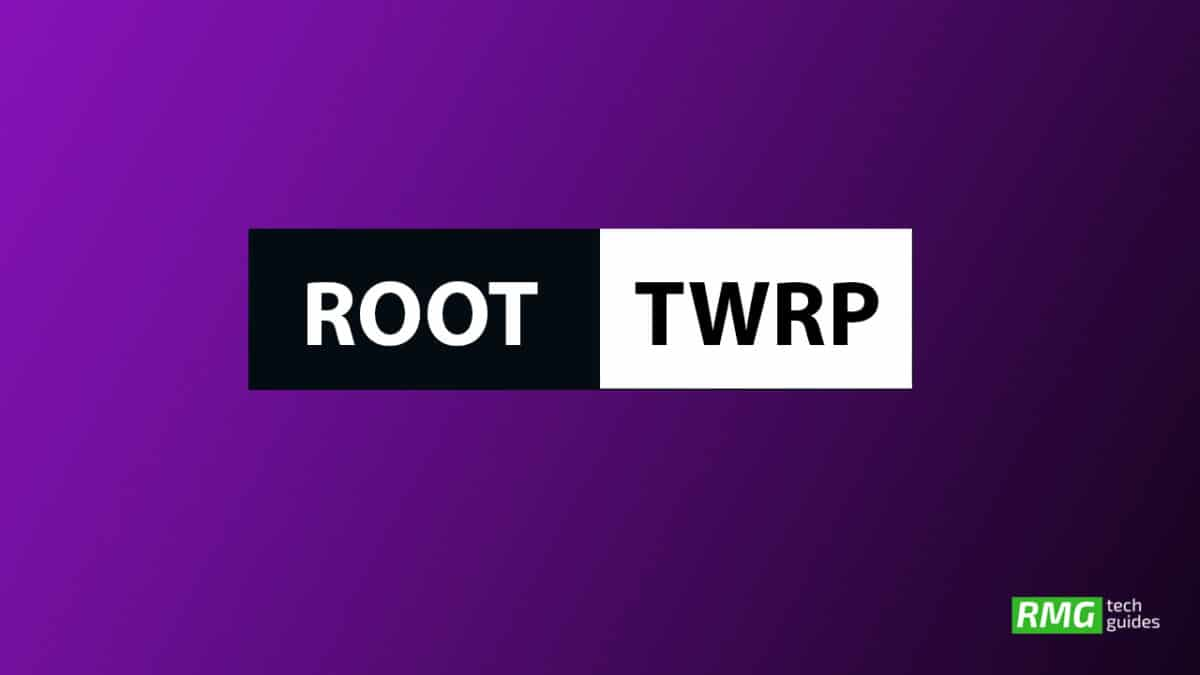 Root NUU F9B and Install TWRP Recovery