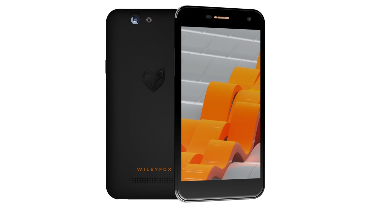 Download and Install Lineage OS 13 On Wileyfox Spark X