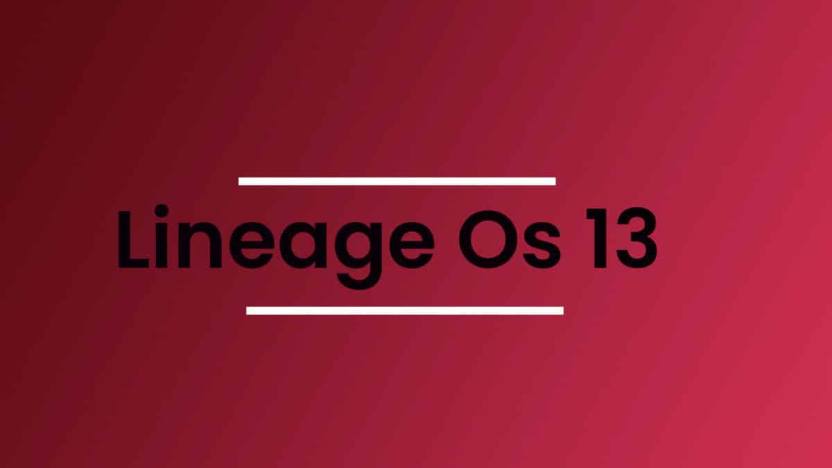 Download and Install Lineage OS 13 On ZTE Blade A601 (Android 6.0.1 Marshmallow)