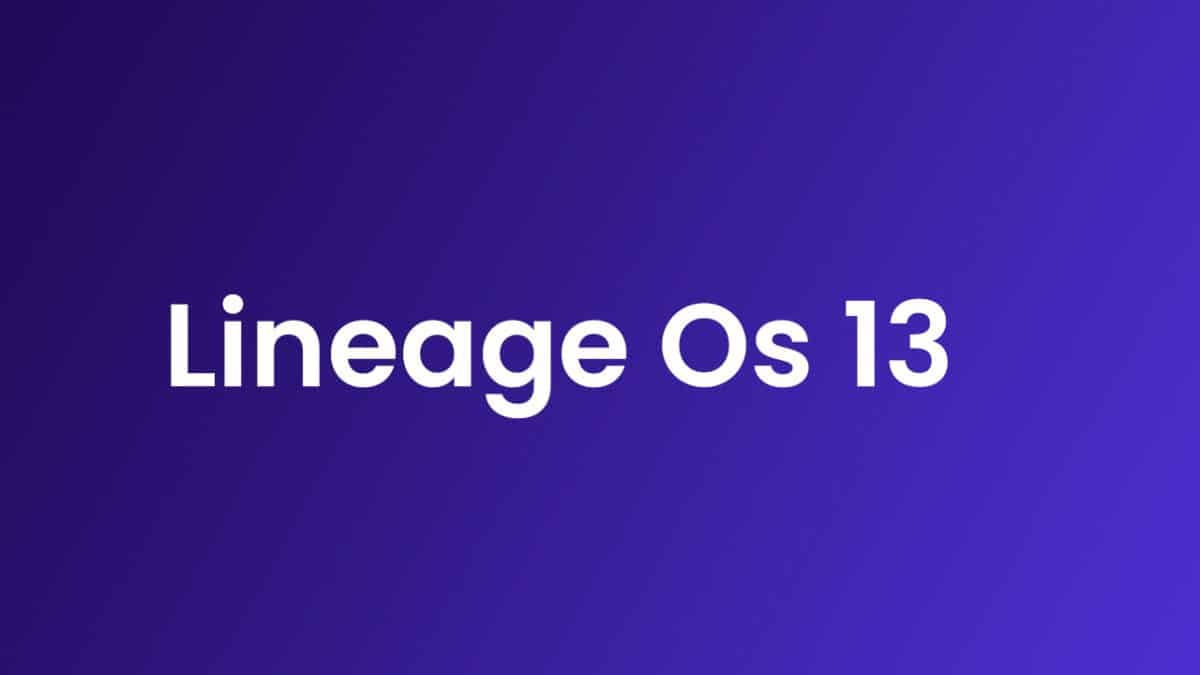 Download and Install Lineage OS 13 On DEXP Ixion ML 4.5 (Android 6.0.1 Marshmallow)