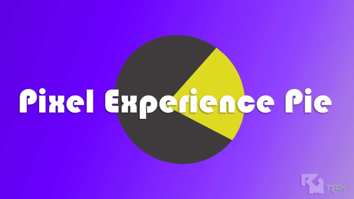 Download Pixel Experience Pie ROM On ZTE Nubia Z17 (Android 9 0)