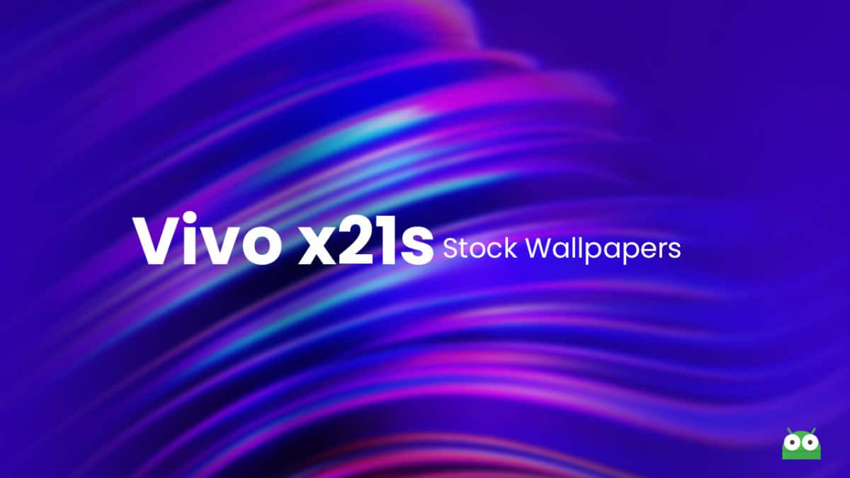 Download Vivo X21s Stock Wallpapers (Default Wallpapers)