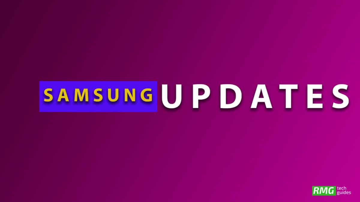 Galaxy S8 Plus G955FXXU4CRK1 November 2018 Security Patch