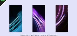 Download OnePlus 6T McLaren Edition Stock Wallpapers (7 FHD Walls)
