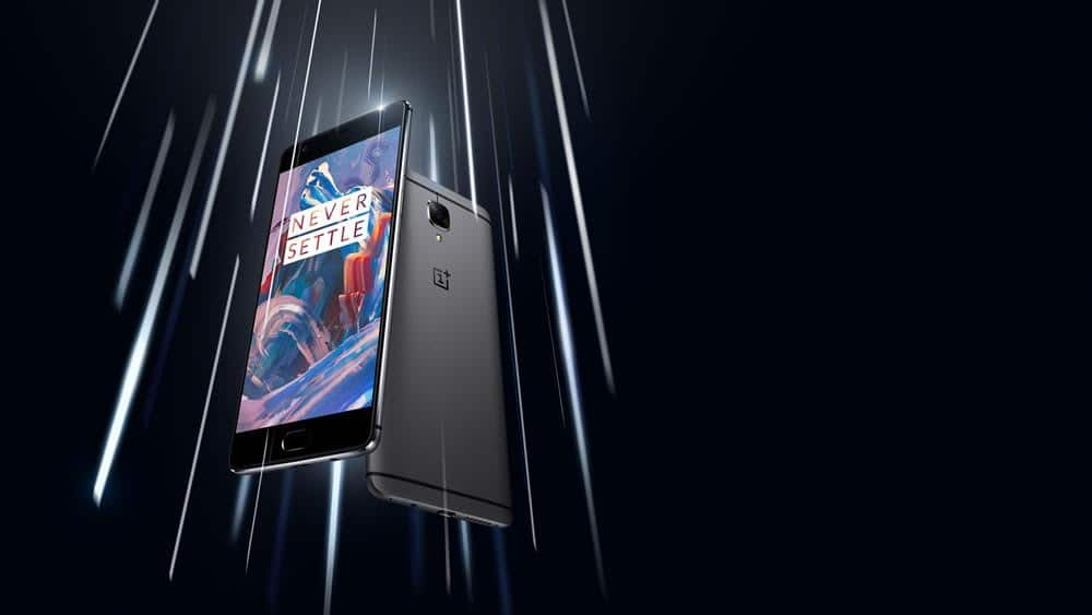 Download and Install OxygenOS 5.0.8 for OnePlus 3 / OnePlus 3T (Full Rom + OTA)