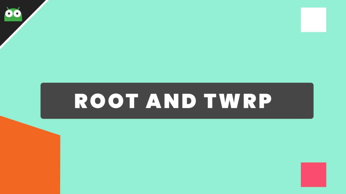 Root Blackview BV9600 Pro and Install TWRP Recovery