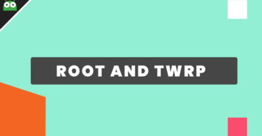 Root MegaFon Login + and Install TWRP Recovery