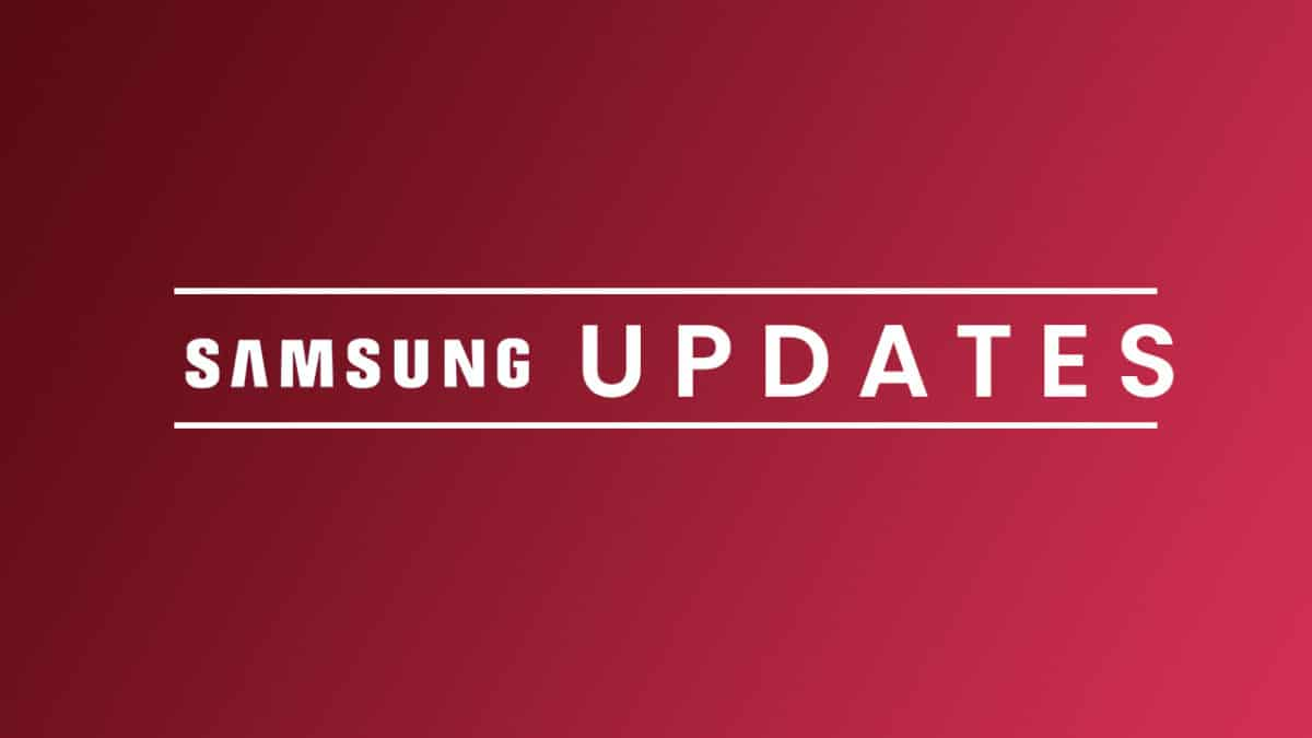 Galaxy S9 G960FPUS2BRJ6 November 2018 Security Patch Update