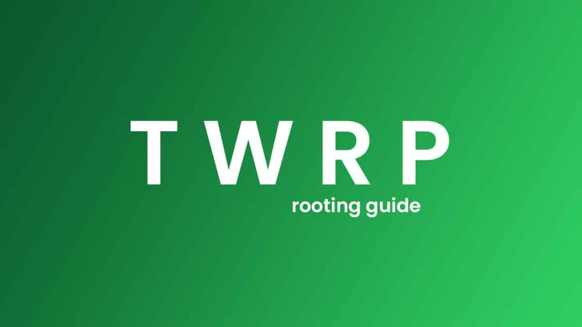 How To Root Nomi i503 Jump and Install TWRP Recovery