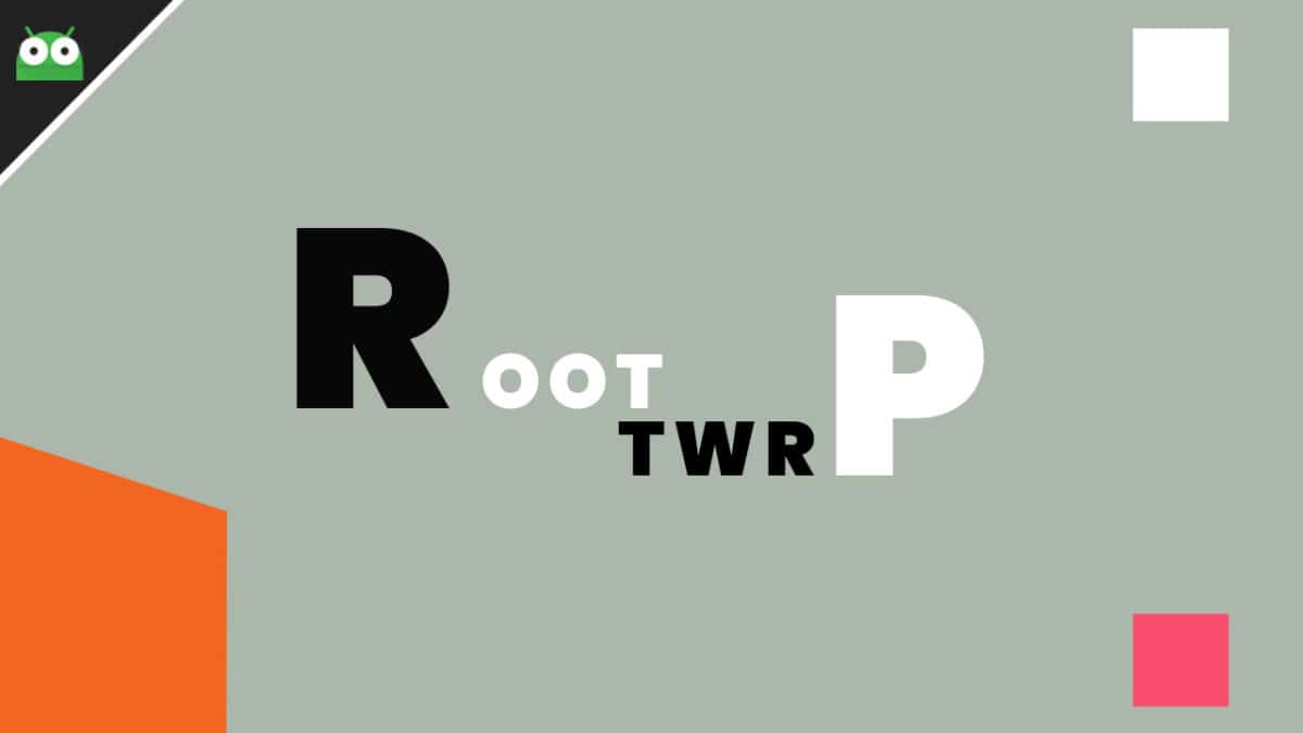 Root Sharp Z2 and Install TWRP Recovery