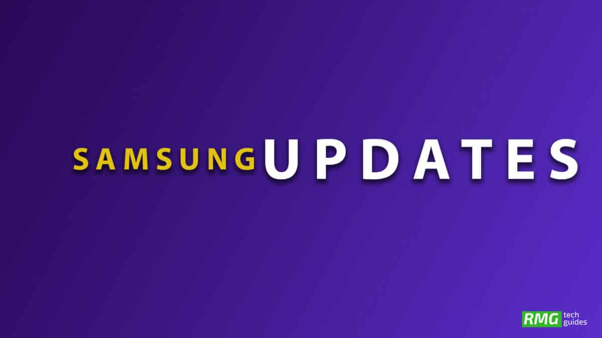 Galaxy A5 2016 A510FXXU7CRK1 November 2018 Security Patch