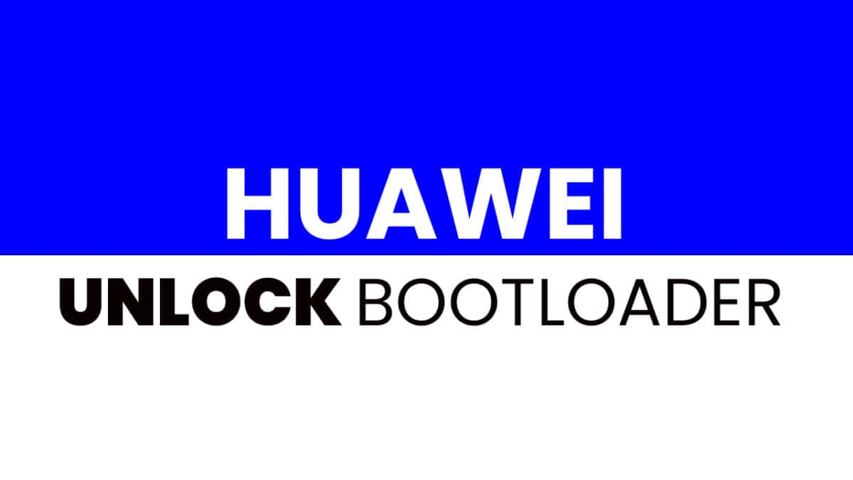 How To Unlock Bootloader On Huawei Mate 9 In 2019