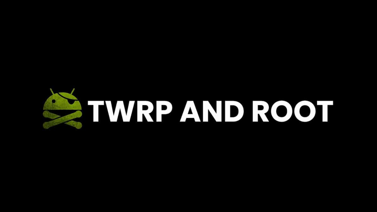 Root Vertex Impress Lagune and Install TWRP Recovery
