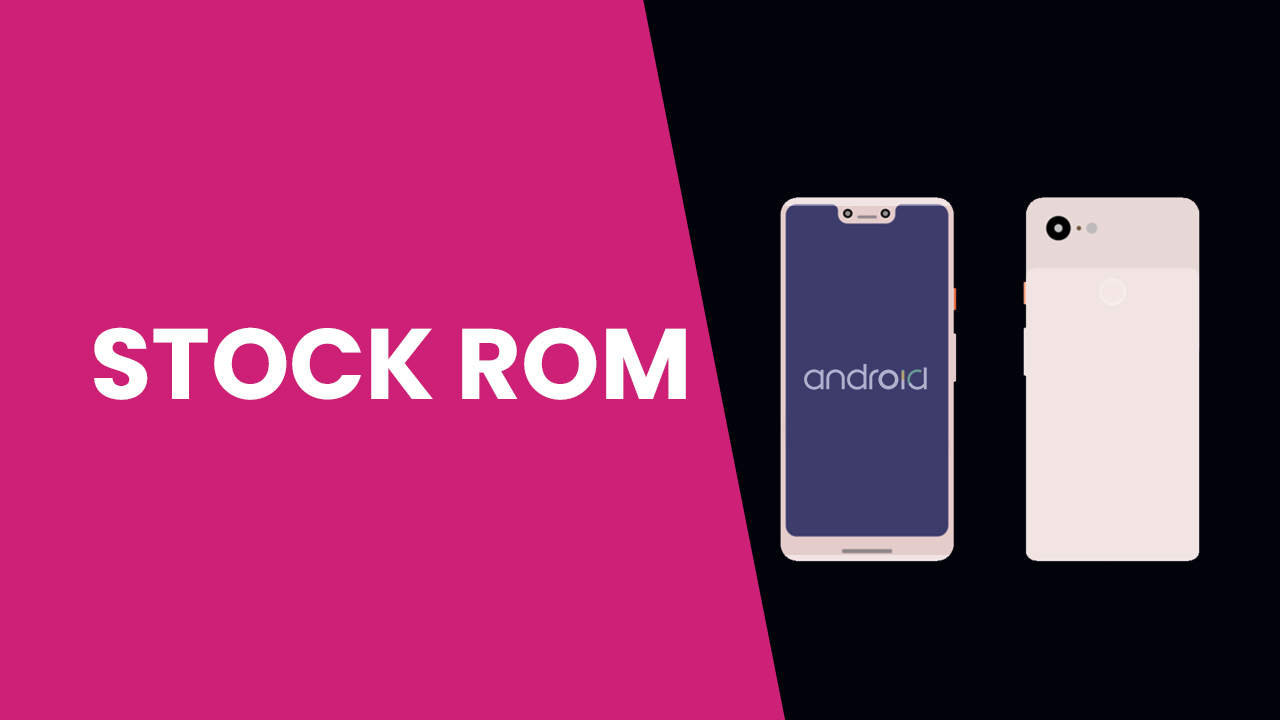 Install Stock ROM on MyPhone Royal R6 (Unbrick/Update/Unroot)