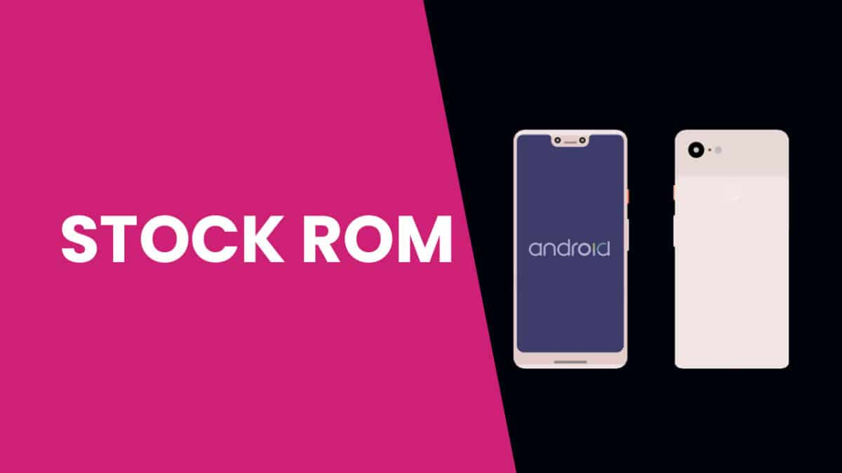 Install Stock ROM on Winds Tab Joy 8 (Unbrick/Update/Unroot)