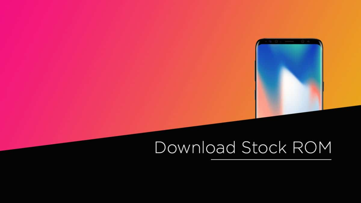 Install Stock ROM on Okapia One X