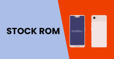 Install Stock ROM on Winds Prime X (Unbrick/Update/Unroot)