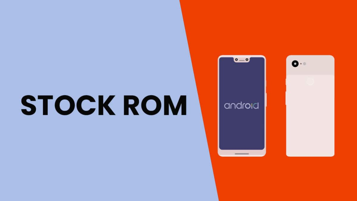 Install Stock ROM on Mobicel Plum (Unbrick/Update/Unroot)