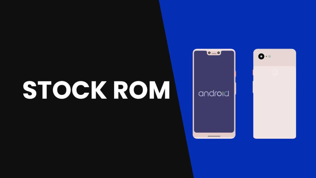 Install Stock ROM on Winds Note Max III (Unbrick/Update/Unroot)