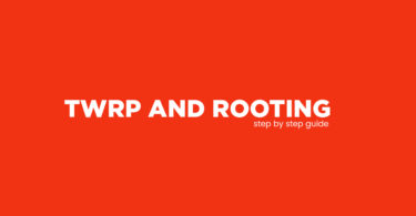 Root RoverPad Sky Glory S7 and Install TWRP Recovery