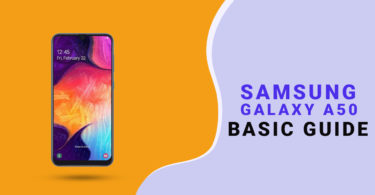 Enter Odin Mode On Samsung Galaxy A50