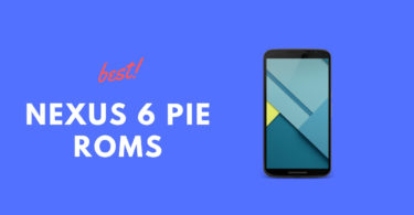 Download and Install Lineage OS 16 On Nexus 6 | Android 9 0 Pie