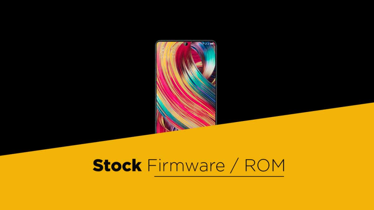 Install Stock ROM on Digma Optima 7016N 3G