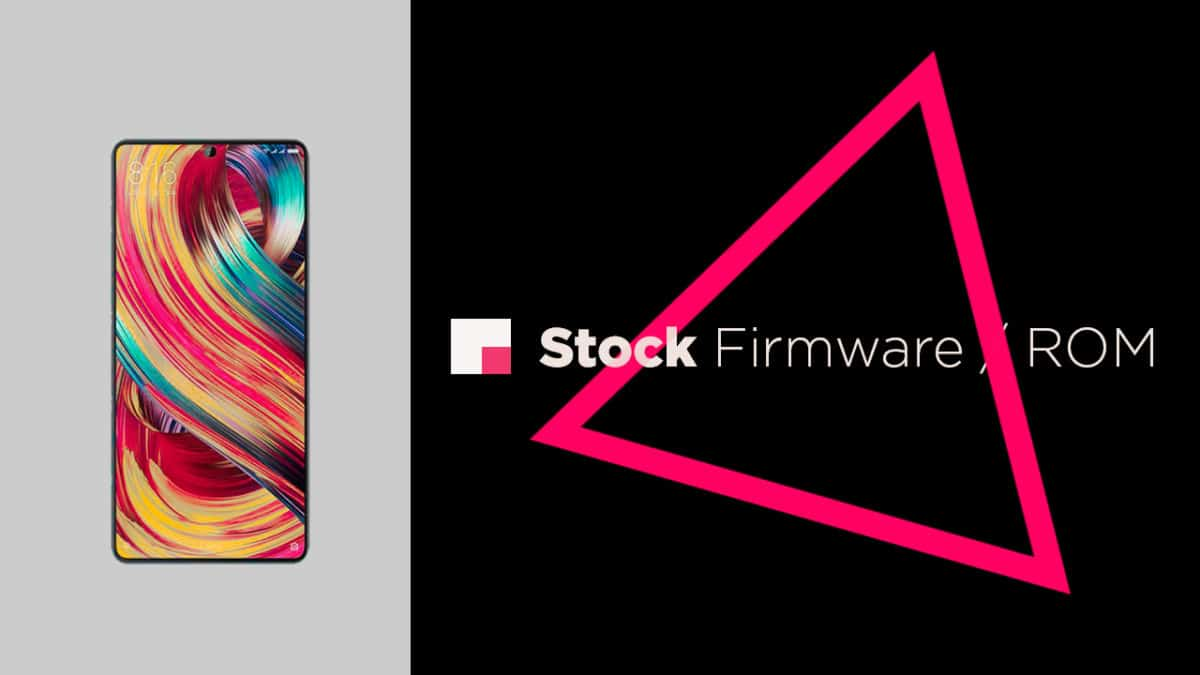 Install Stock ROM on Tecno Pop 2 Pro (Unbrick/Update/Unroot)