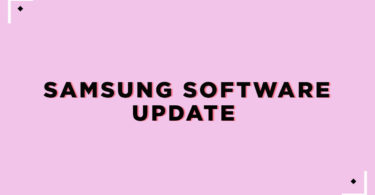 A600PVPU2ARL5: Download Sprint Galaxy A6 January 2019 Security Patch Update