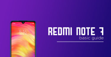 Enter Into Xiaomi Redmi Note 7 Bootloader