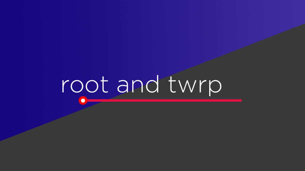 Root 10.or E and Install TWRP Recovery