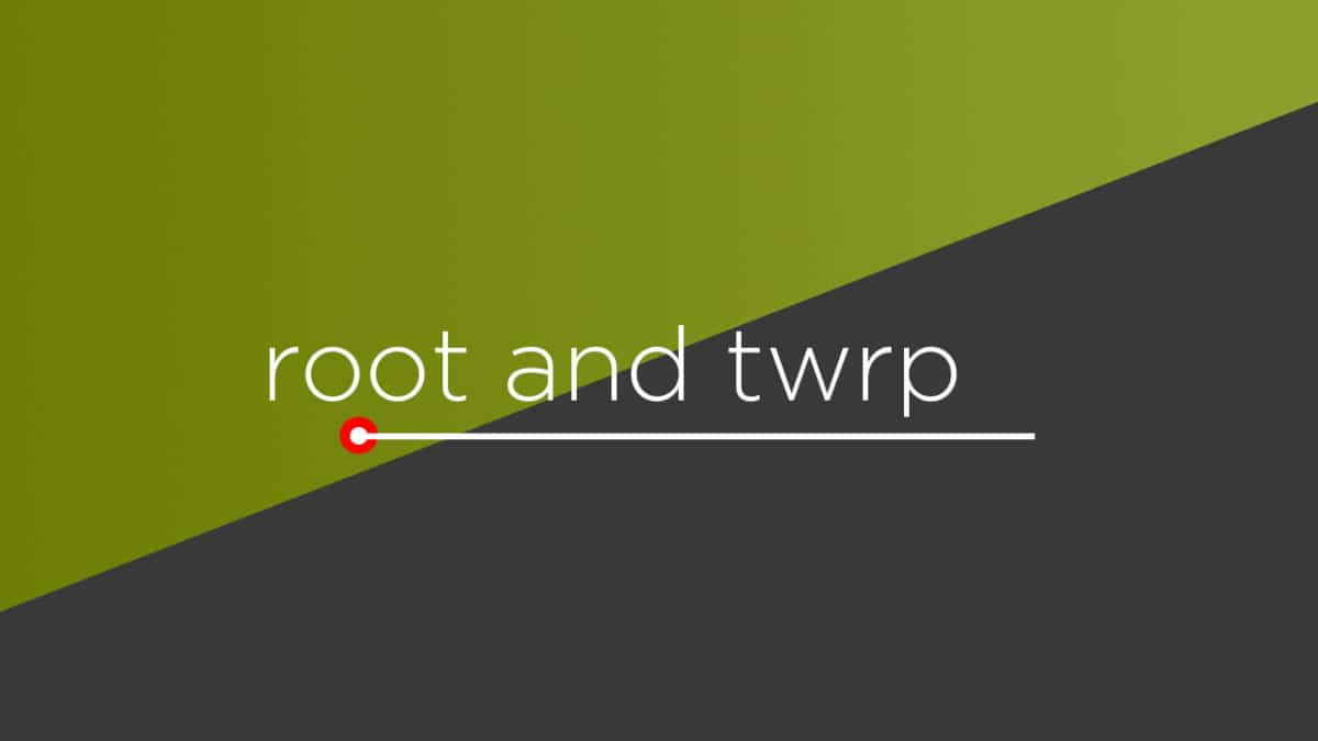 Root Itel it1508 and Install TWRP Recovery