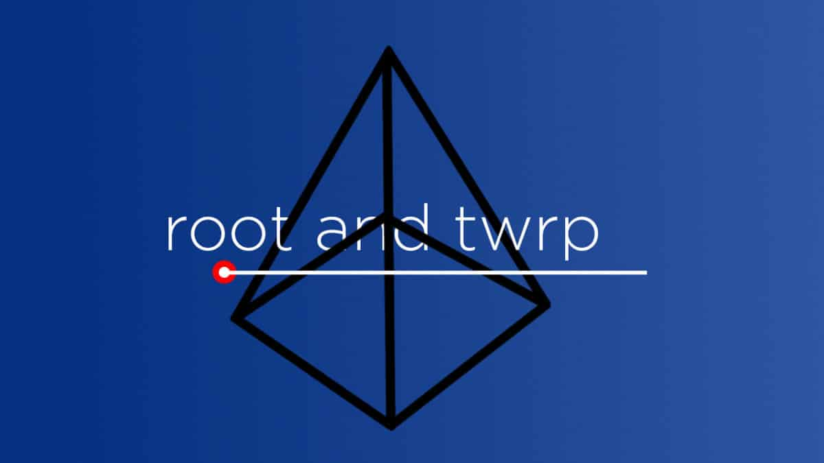 Root TP-Link Neffos N1 and Install TWRP Recovery