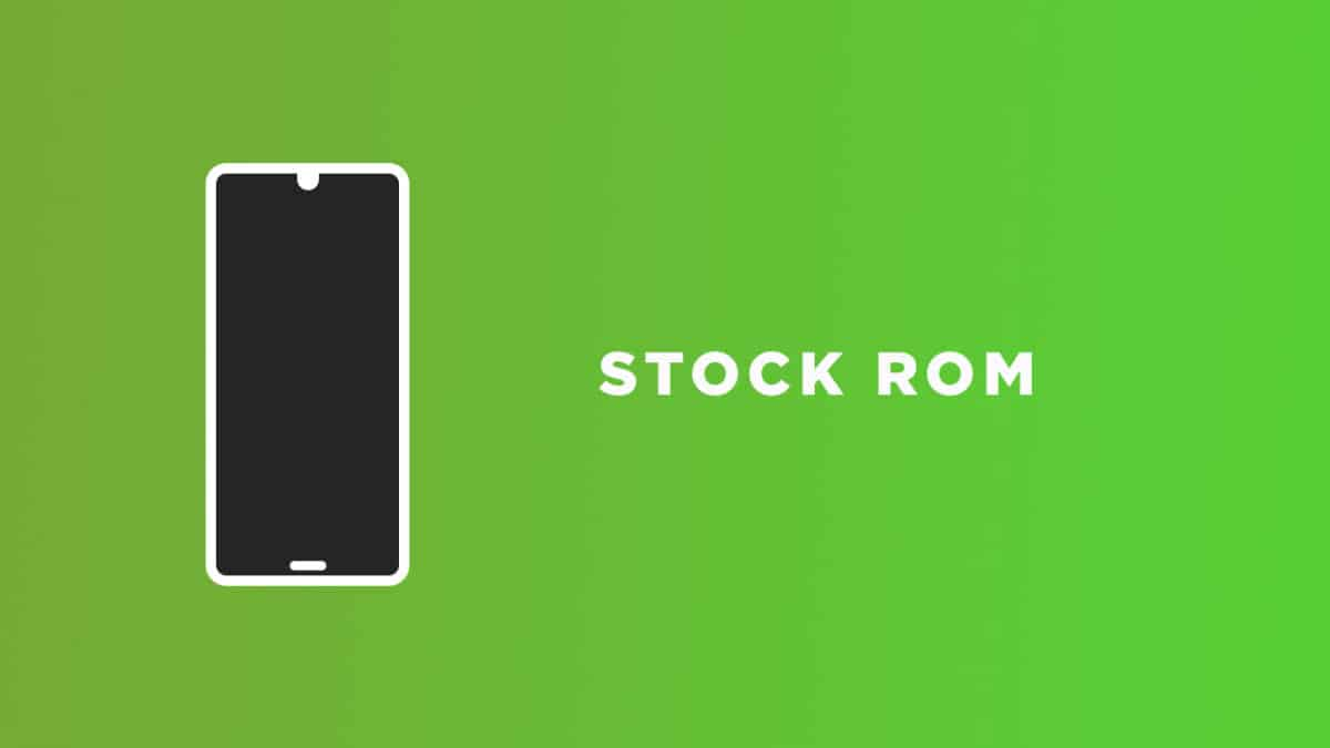 Install Stock ROM on Cloudfone Thrill HD