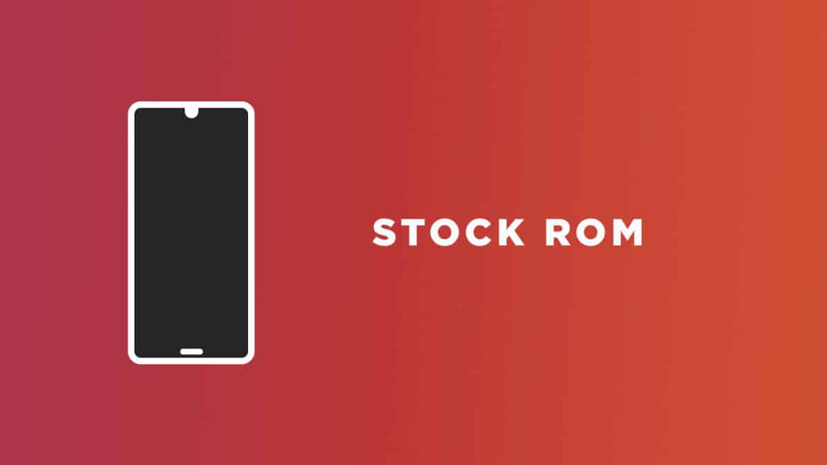 Install Stock ROM on NGM P508 (Unbrick/Update/Unroot)