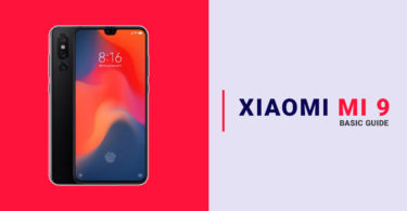 Enter Recovery Mode On Xiaomi Mi 9