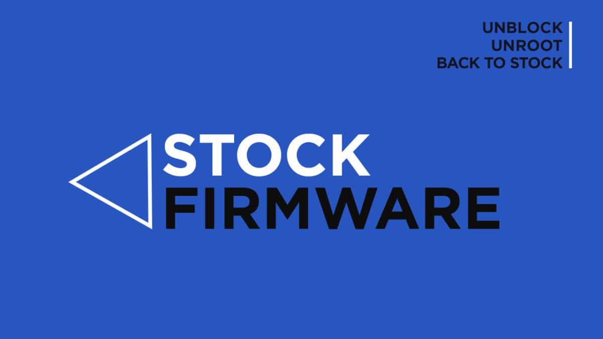 Install Stock ROM on GFive L3 (Firmware/Unbrick/Unroot)